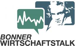 Logo: Bonner Wirtschaftstalk