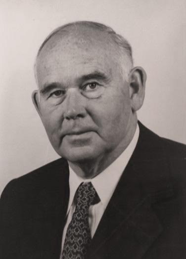 Portrait Prof. Dr. Peter Ludwig