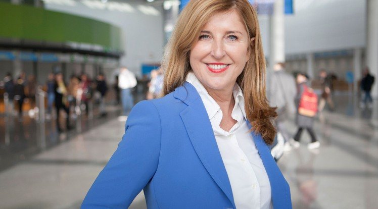 Business Coach Nelly Kostadinova