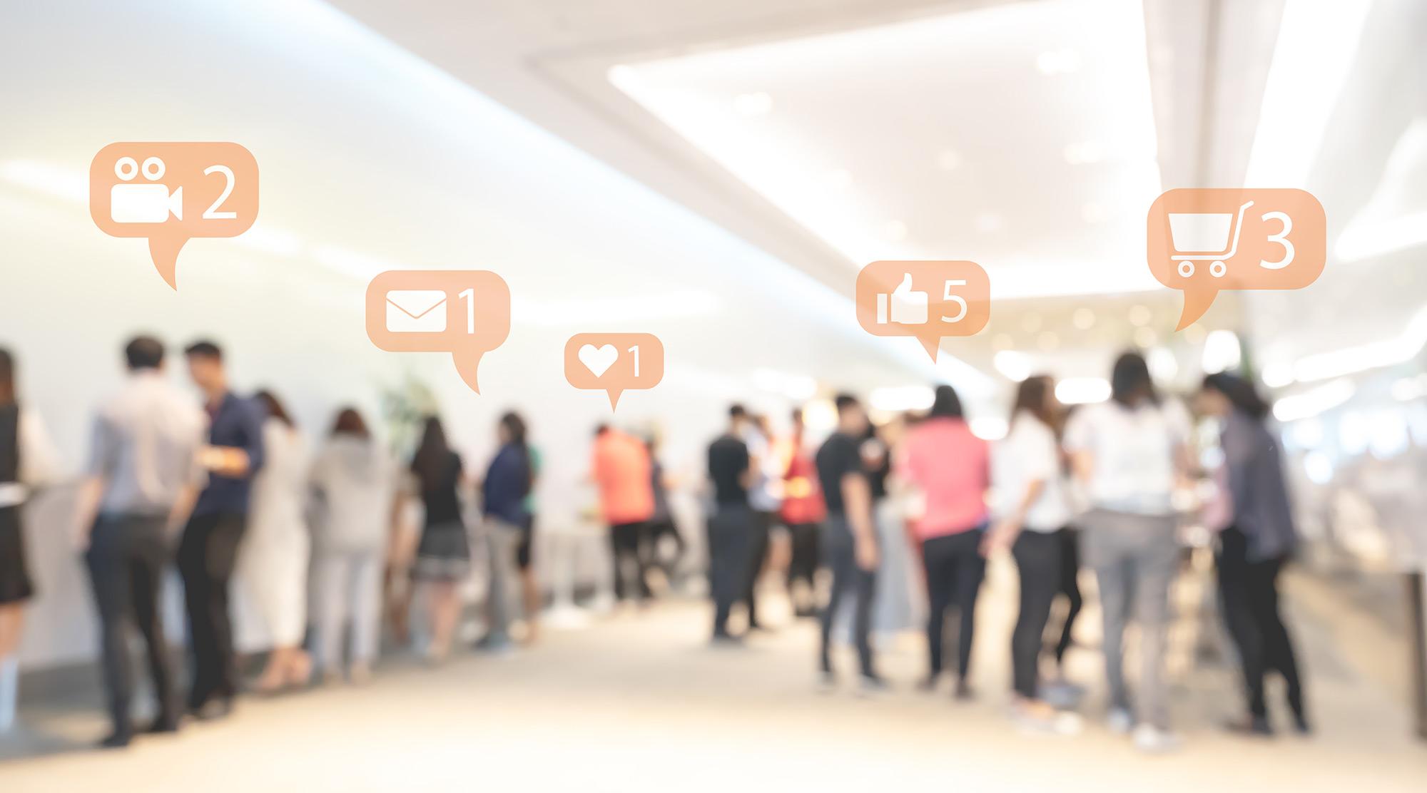 Tipps zum erfolgreichen Networking 2021 unter Pandemiebedingungen von Business Coach Nelly Kostadinova