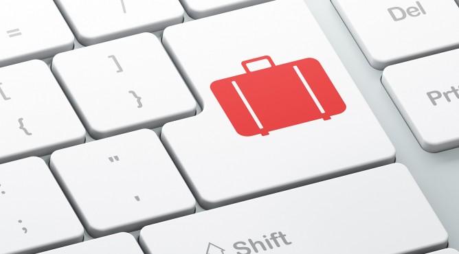Titelbild zu »Meine 52 besten Tipps für dein starkes Unternehmen 2021 – Tipp 13: Warum du einen digitalen Notfallkoffer brauchst und wie du ihn richtig packst!«