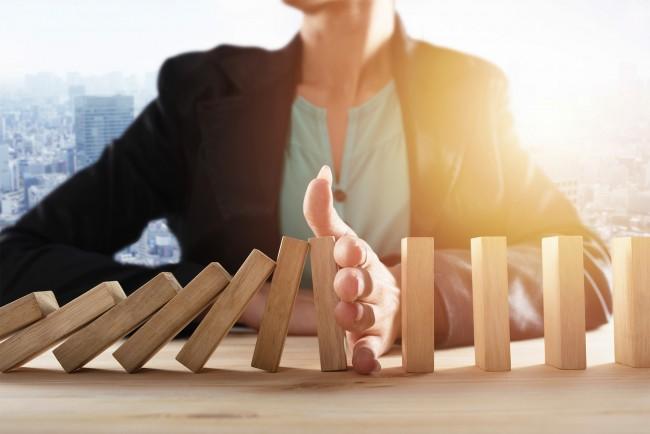 Tipp 10: Mit unternehmerischer Weitsicht bleibst du in der Krise auf Kurs!