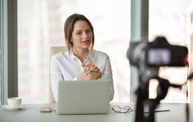 Sichtbarkeit erhöhen: Erzähl deine Business Story!