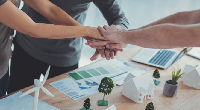 Titelbild zu »Meine 52 besten Tipps für dein starkes Unternehmen 2021 – Tipp 22: Gib deinem Business einen Sinn!«