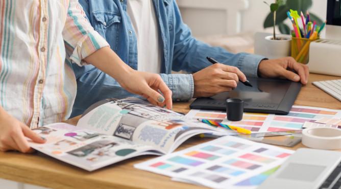 Titelbild zu »Meine 52 besten Tipps für dein starkes Unternehmen 2021 – Tipp 26: Corporate Publishing lohnt sich!«