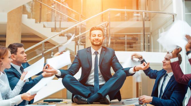 Titelbild zu »Meine 52 besten Tipps für dein starkes Unternehmen 2021 – Tipp 24: Lass uns richtig streiten!«