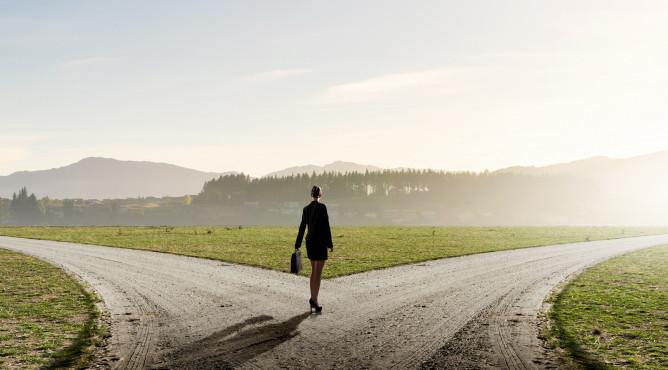 Titelbild zu »Meine 52 besten Tipps für dein starkes Unternehmen 2021 – Tipp 42: All Business is changing!«