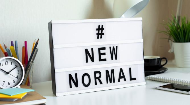 Titelbild zu »Meine 52 besten Tipps für dein starkes Unternehmen 2021 – Tipp 41: Kompetent genug für New Normal?«